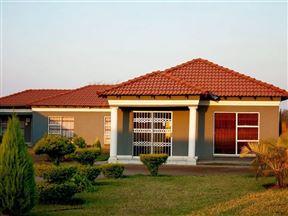 Namakgale-B Accommodation