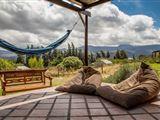 Cederberg Resort