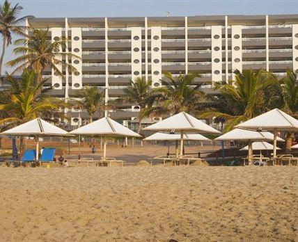 Margate Sands Beach Resort Margate South Africa