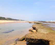 Chongoene Reef
