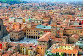 Bologna Accommodation
