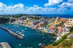 Naples Accommodation