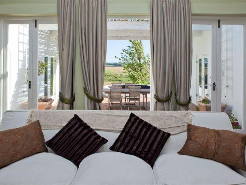 Hawksmoor Guest House Rooms