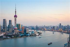Shanghai Accommodation