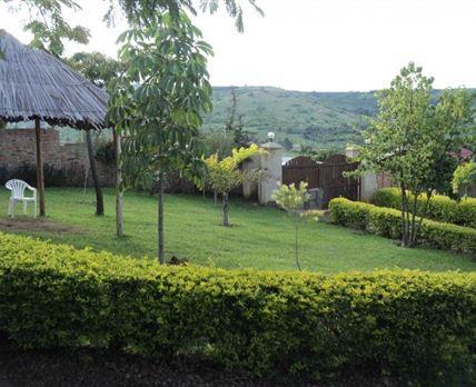 Exterior © Rushozi Country Home