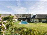 Western Cape Country House