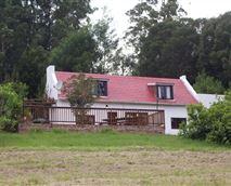 Birdsong House Exterior
