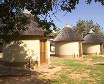 Hut © SANParks.org 2004-2011