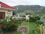 Accommodation in Fish Hoek B & B