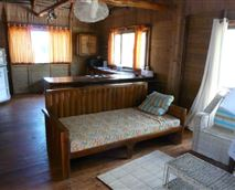 Duna Branca Lodge