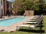 Bloemfontein Hotels Accommodation