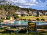 Drakensberg Gardens Self-catering