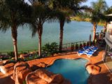 Hartbeespoort Dam Bed and Breakfast
