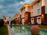 Central Region NW Hotel