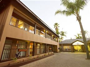 Polokwane Central Accommodation