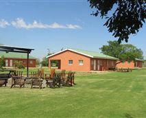 Five simple cottages