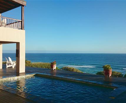 Pool views
