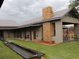 Kalahari Region Bed and Breakfast