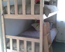 Guinea Fowl Bunk Beds