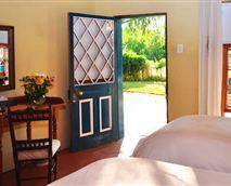 Garden Cottage Suite 6