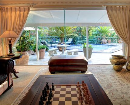 Relax and enjoy some chess
