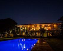 Ongoye View Residence by night © Ongoye View Residence
