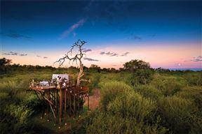 Lion Sands Kruger