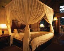 Legend Lodges Hanglip Mountain Lodge