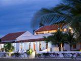 Mozambique Boutique Hotel