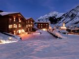 Antarctica Boutique Hotel