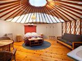 Antarctica Tented Camp