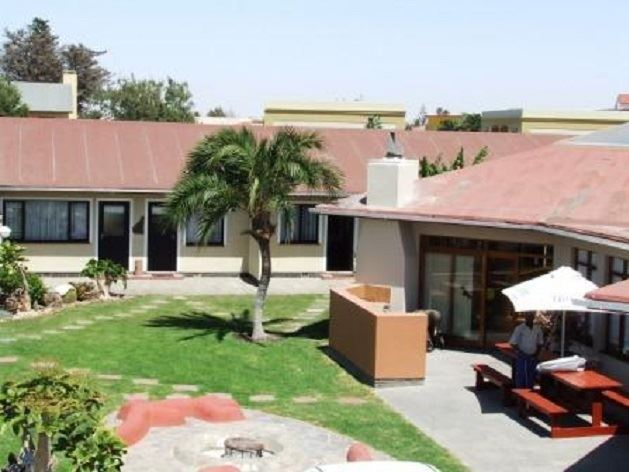 Accommodation In Walvis Bay Bed And Breakfast