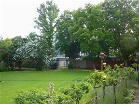 Grimbeek Park Accommodation