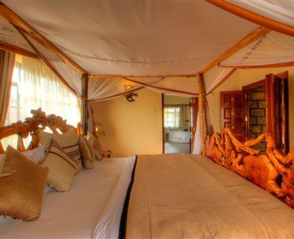 Executive Suite © Naivasha Kongoni Lodge