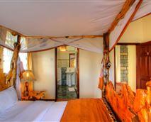 Deluxe Suite © Naivasha Kongoni Lodge