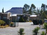 Upper Karoo Resort
