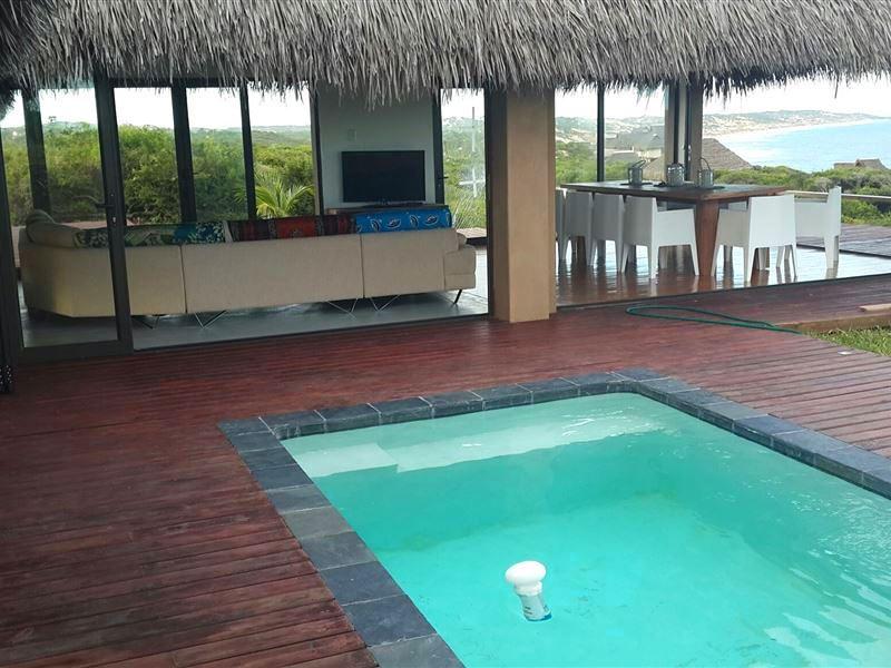 Praia Da Rocha Beach Estate