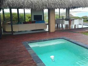 Praia da Rocha (Inhambane) Accommodation