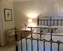 Gardener bedroom