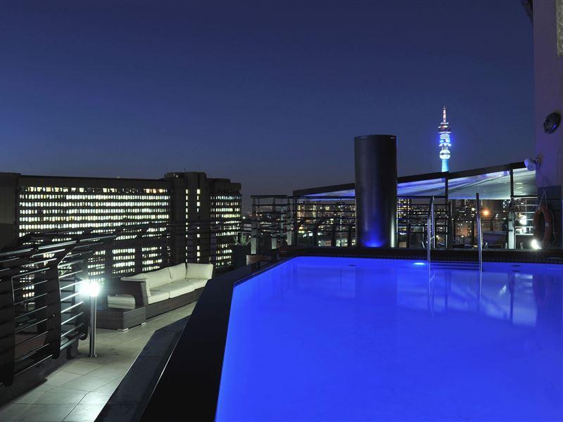 Protea Hotel By Marriott 174 Johannesburg Parktonian All Suite