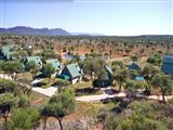 Namib Region Camping and Caravanning