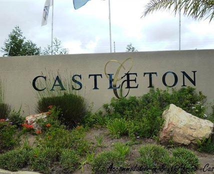 Castleton Luxury Apartment 39A