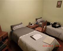 Mpheta room