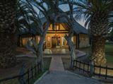 Ghanzi District Lodge