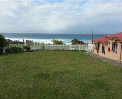 Manaba beach south africa