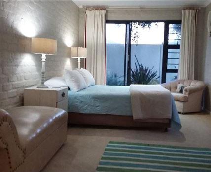 Bedroom with en- suite  shower..room 2