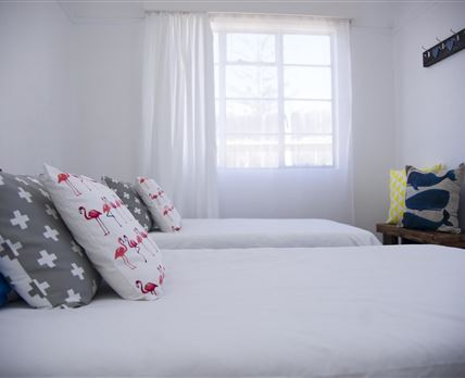 Bedroom © Yolandi Wirth
