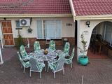 Blue Crane Guest House Bloemfontein