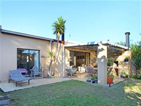 Blouberg Rise Accommodation