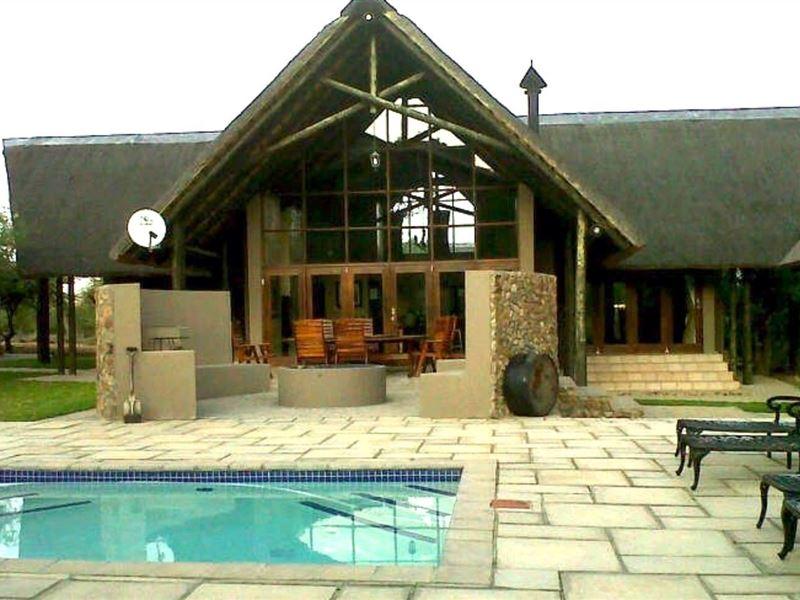 Black Rhino Game Lodge Safari - ON SPECIAL - …